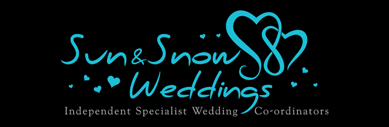Sun & Snow Weddings